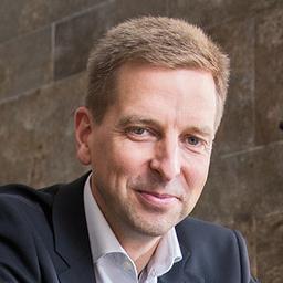 Dr. Carsten Bange - BARC - Business Application Research Center - Würzburg