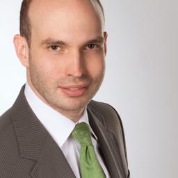 Dr. Christoph P. Neumann - SCHEMA Gruppe - Nürnberg
