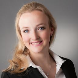 Julia Böhme - Sachbearbeiter Kaufmännischer Vertrieb