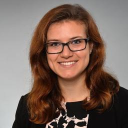 Sophia Purmann - Integrata AG - Stuttgart