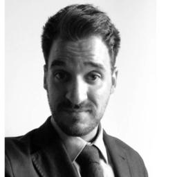 Robert Asmus's profile picture