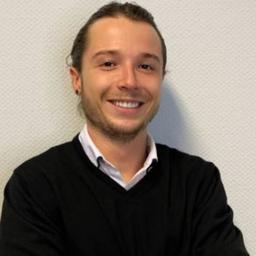 Andreas Amberg's profile picture