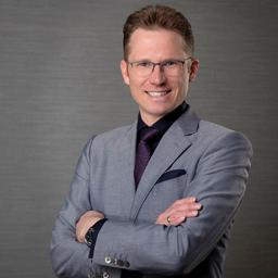 Dr Tobias Panne - RNO-Consulting - Mülheim an der Ruhr