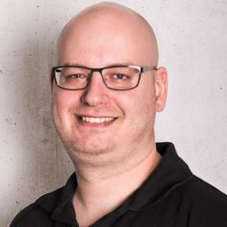 Marcel Schümann - Sunlab GmbH