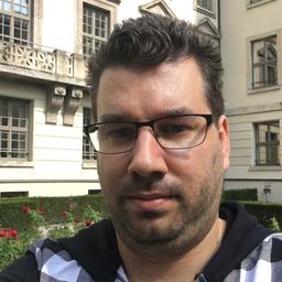 Markus Egger's profile picture