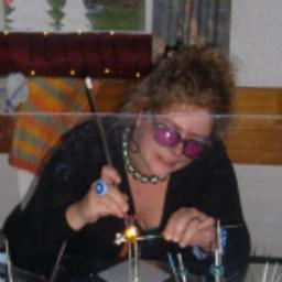 Rachel Hosner - Faraona, handmade swiss jewelry - Oberwangen b. Bern