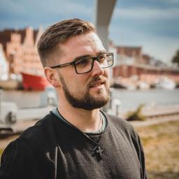 Marc Schulz - Max Schmidt-Römhild GmbH & Co. KG - Lübeck