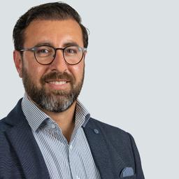 Erhan Nurdoğan - BridgingIT GmbH - Stuttgart