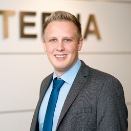 Maximilian Sparenberg - Materna Information & Communications SE - Dortmund