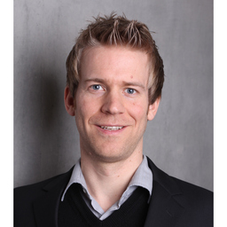 Gunnar Niehuis - hmmh - Leading in Connected Commerce - Bremen