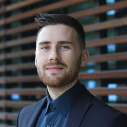 Stefan Surkamp - Netlight Consulting - München