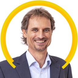 Dipl.-Ing. Uwe Metzger - I&R Innovation & Results - Assling bei München