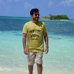 Sachinkumar Abbai's profile picture