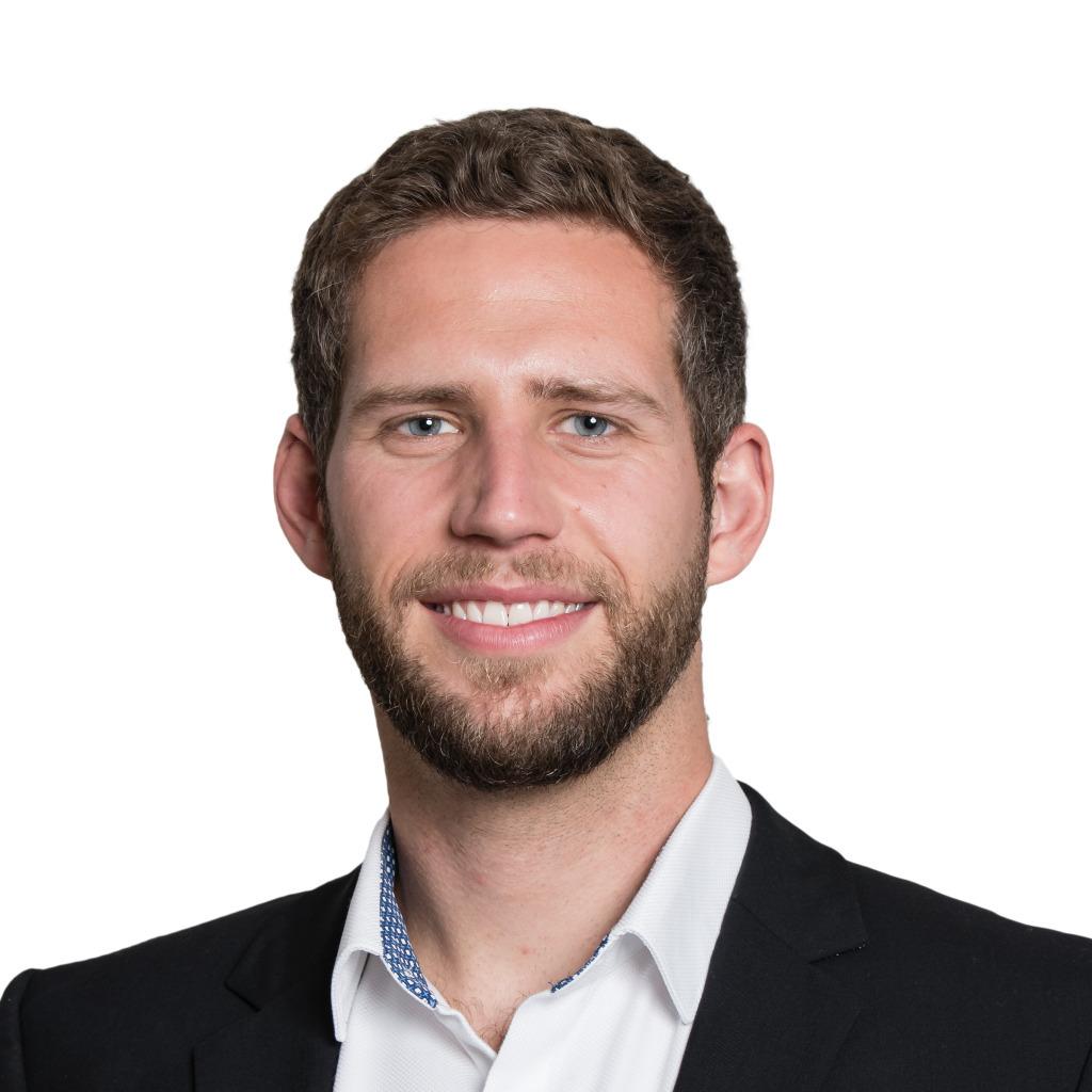 Tino Becker's profile picture
