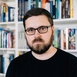 Gabriel Walther - Gabriel Walther Media & Design - Berlin