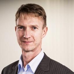 Marko Grothkopp - Trevisto AG - Nürnberg