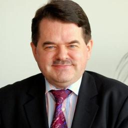 Rainer Anglett