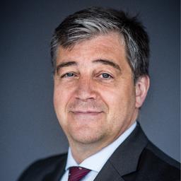 Dipl.-Ing. Bernhard Bertrams - Deharde GmbH - Buxtehude