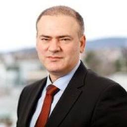 Dr. Tigran Arzumanov's profile picture