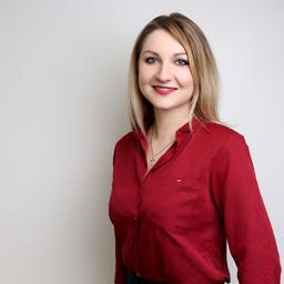 Olesya Andronova's profile picture