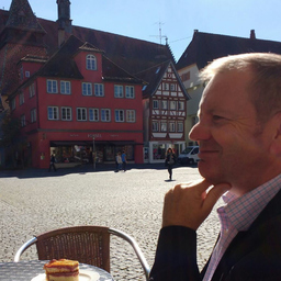 Robert Abzieher - Abzieher Versicherungsmakler und Finanzberatung - Schwäbisch Gmünd