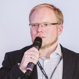 Martin Scholz - Uberall - Berlin