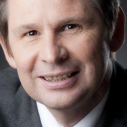 Dr Wolfgang Reising - Willi Elbe Group - Frankfurt am Main
