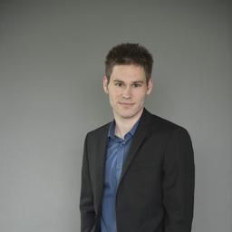 Christoph Baar's profile picture