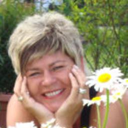 Andrea Stiftl - Persönlichkeitstrainerin - Kinesiologin - Mental Coach - Eggstätt