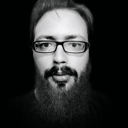 Jimie-Dean Garrett - REVOCIT Werbeagentur für Corporate Identity & Design - Bayreuth