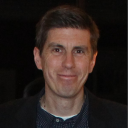 Dr. Knut Behnke's profile picture