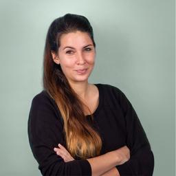 Louisa Bongartz - www.louisa-victoria.com - Taipei