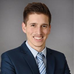 Tobias Roßwag - Hochschule Ludwigshafen am Rhein - Ludwigshafen Am Rhein