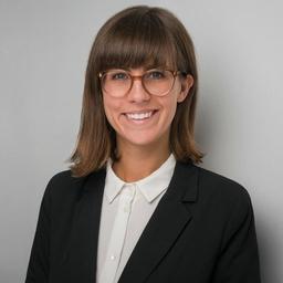 Sophie Kloppenburg - Deutscher Bundestag/ MdB-Büro Dietrich Monstadt - Berlin
