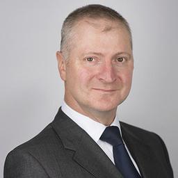 Bruce Gamble - Conexus Group Holding Ltd. - London