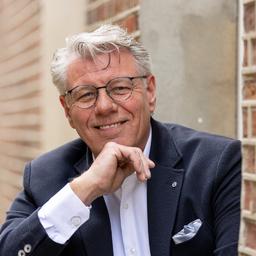 Roman H.G. Rötting - WUNDER-SCHÖN Naturprodukte Ltd. - London