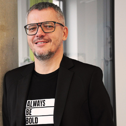 Andreas Jamm - BOLDLY GO INDUSTRIES GmbH - Frankfurt am Main