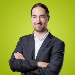 Julian Hangstörfer - Karlsruhe