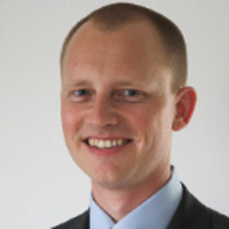 Rick Wendel - Stäubli Holding Germany GmbH - Bayreuth