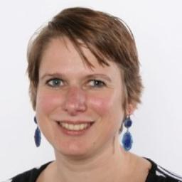 Myriam Hainsworth - Nations Language Training Centre - Saint-geours-de-maremne