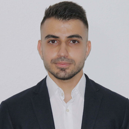 Badreddin Aboubakr's profile picture