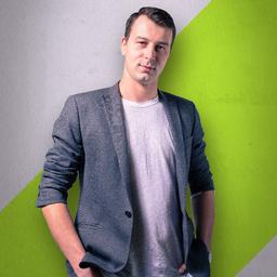 Michael Tkalich - openGeeksLab - Zaporozhye