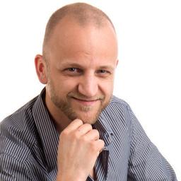 Patrick Trüssel's profile picture