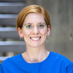Cathrin Bierhalter's profile picture