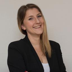 Anna Sophie Mast - Spectrum AG - Stuttgart