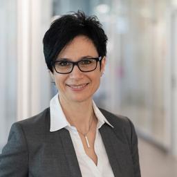 Andrea Husistein - H2K Personal GmbH - Oberuzwil