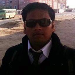 Aditya Deshpande's profile picture