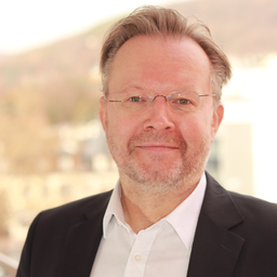Markus O. Huber - Rhein-Main-Verkehrsverbund GmbH - Hofheim