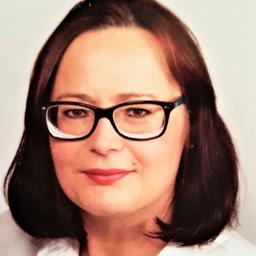 Dipl.-Ing. Helena Barthel's profile picture