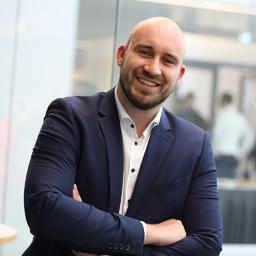 Felix Czaja's profile picture